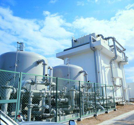 00189_硝酸態窒素除去設備
