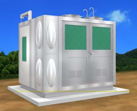 00191_パッケージ型紫外線処理装置