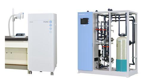 超純水装置(超純水製造装置)