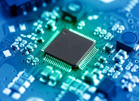 電子産業向け技術