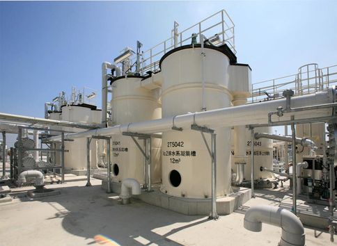 排水処理技術